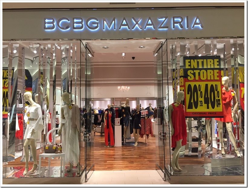 BCBG Max Azria | Denimsandjeans.com