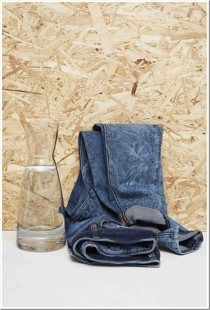 New Even Better Denim By Lindex In A Collaboration With Jeanologia