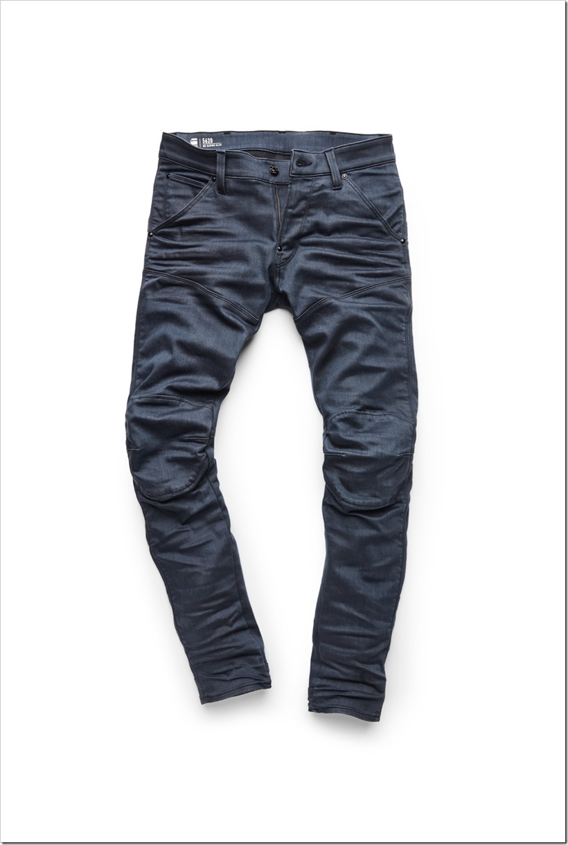 Sustainable Dyed Jeans By G Star Raw In A Collaboration With Archroma | Denimsandjeans.com