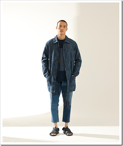 SS18 Collection By FDMTL , Japan | Denimsandjeans.com