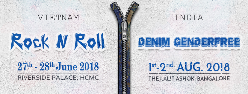 Denimsandjeans Vietnam And India Shows 2018