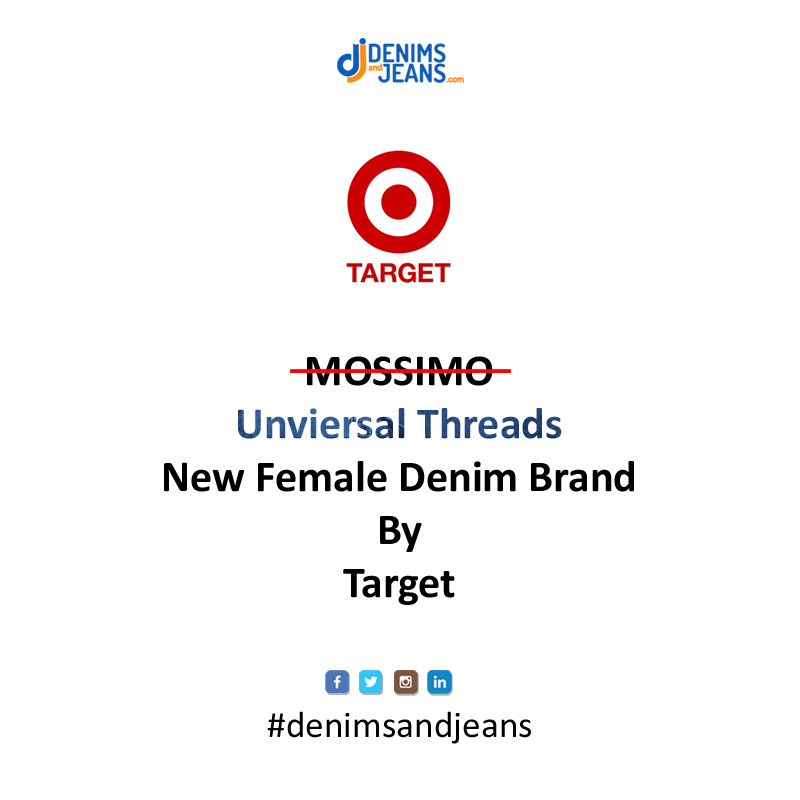 Universal Threads – A New Billion Dollar Brand By Target