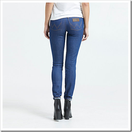 ... Wrangler Pays Tribute To Selvedge Denim With Its Limited 27406  Collection 39d02d01f