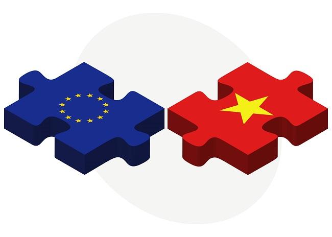 Vietnam EU FTA In June End ?