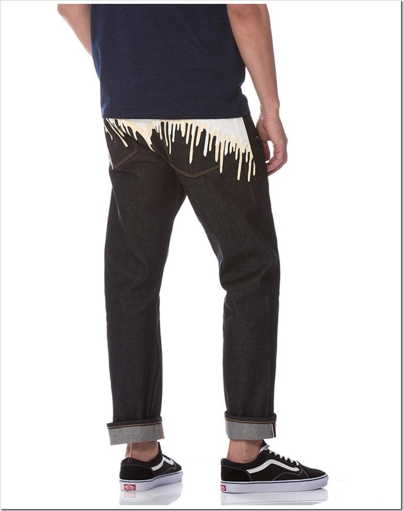 c15f71c82bbb Evisu Spring Summer 2018 Collection – Denim Jeans