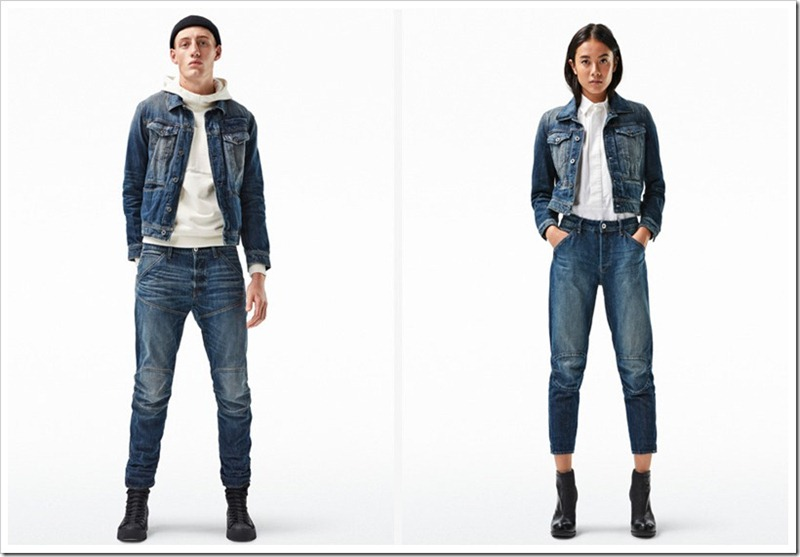 What Makes G-Star RFTPi Jeans Most Sustainable