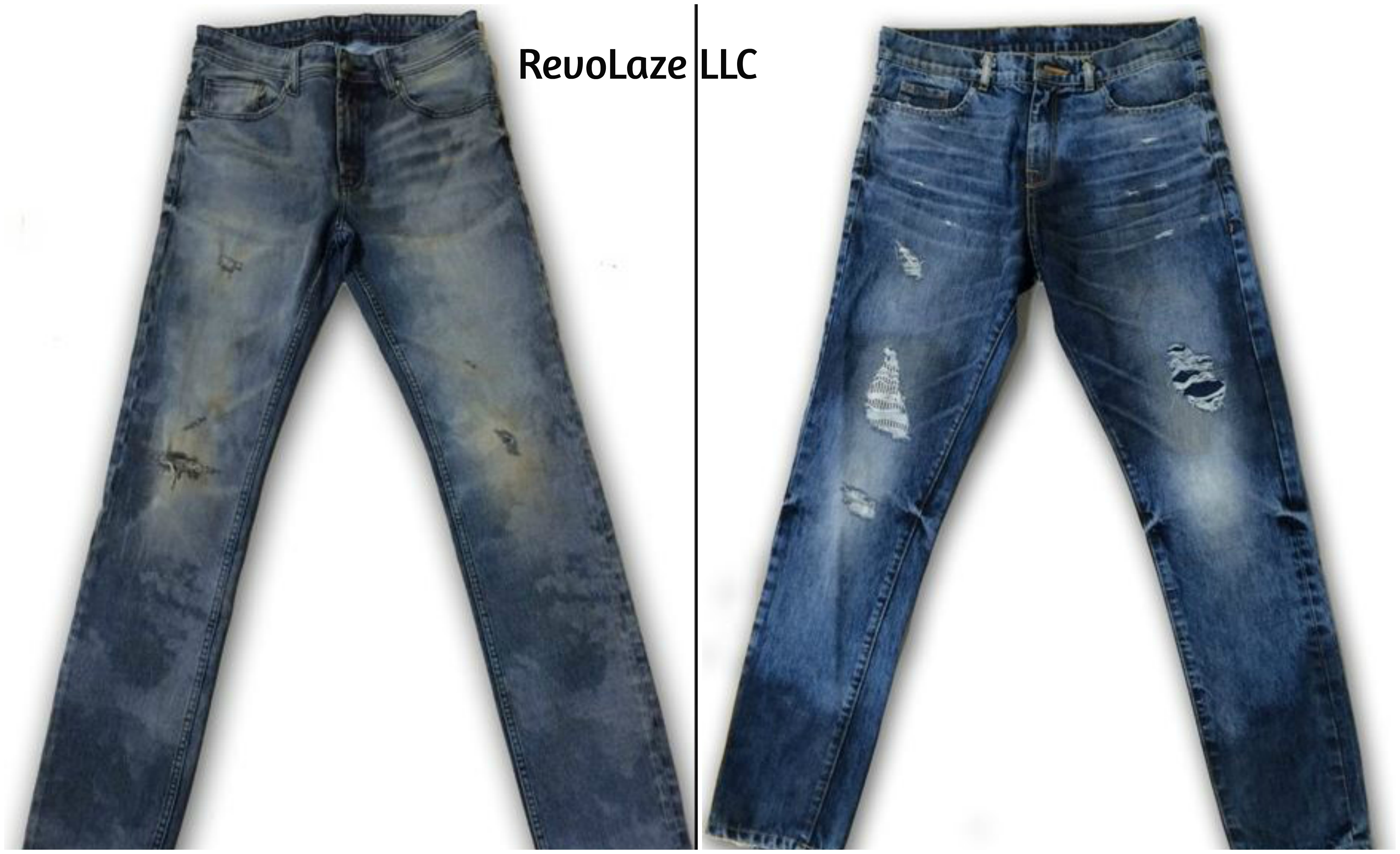 Levi Strauss & Co. Licenses Additional Patents from RevoLaze LLC