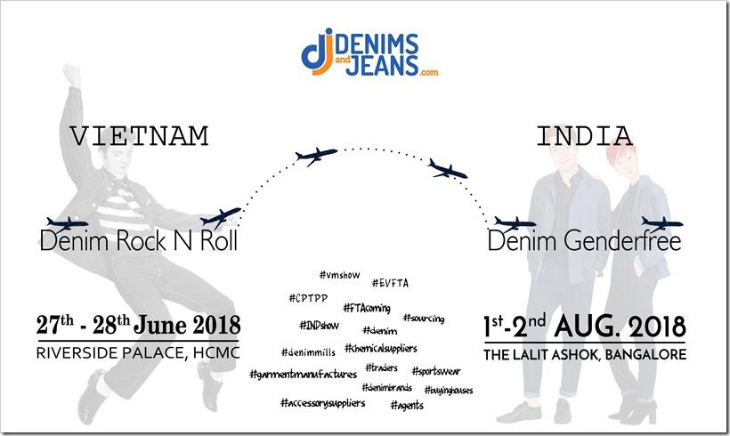 Show Dates