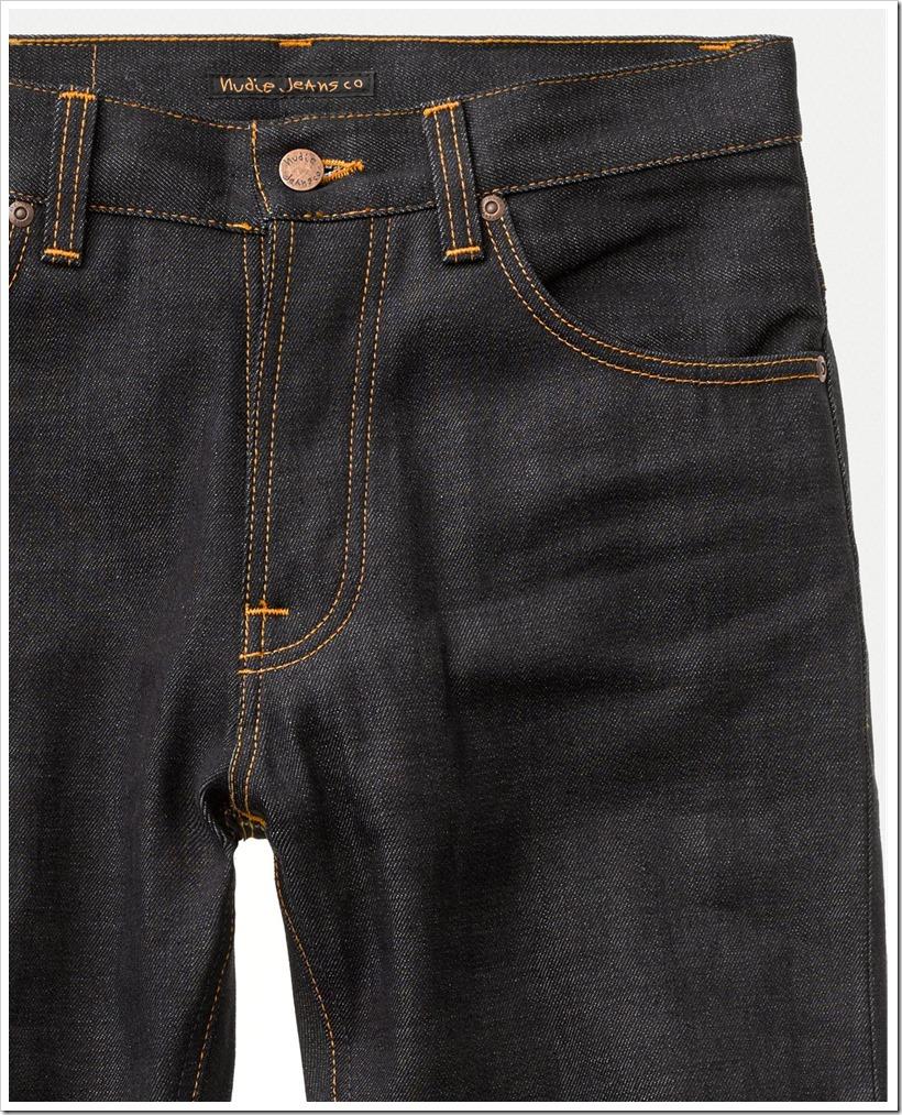 Dry Jeans By Nudie Jeans | Denimsandjeans.com