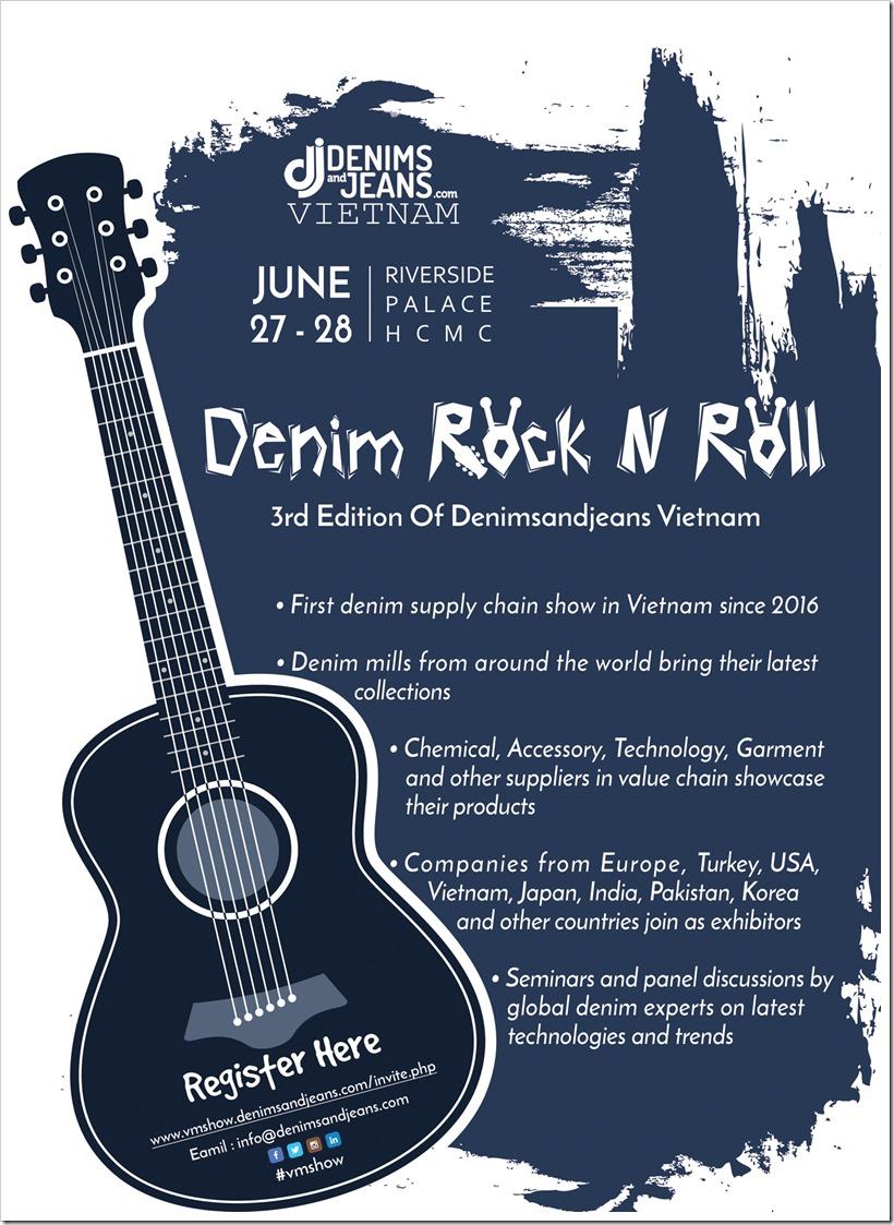 Click Here For Invitation - Denim Rock N Roll