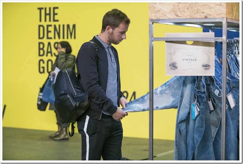 Denim PV Is Happening Next Week , Are You Coming ? | Denimsandjeans