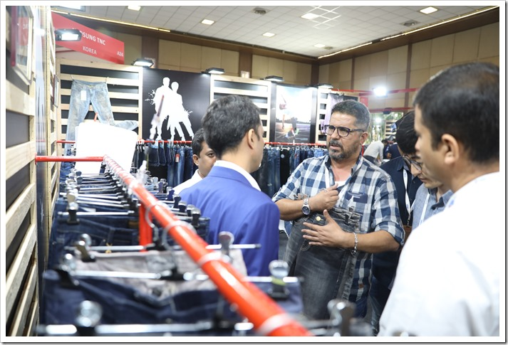 Post Show Report: The 2nd Edition Of Denimsandjeans India – Denim GenderFree