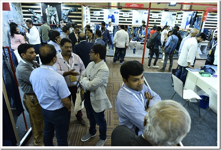 Post Show Report: The 2nd Edition Of Denimsandjeans India – Denim GenderFree`