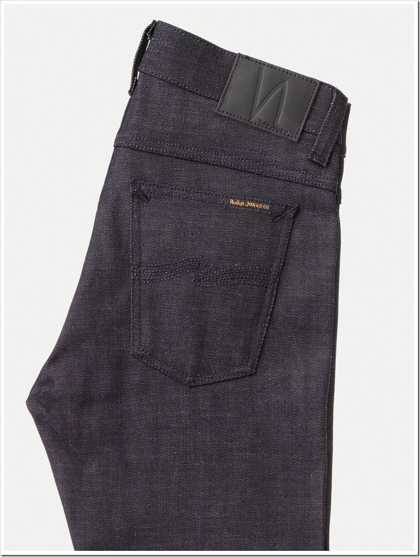 Nudie Jeans Comes With Some Cool Products | Denimsandjeans