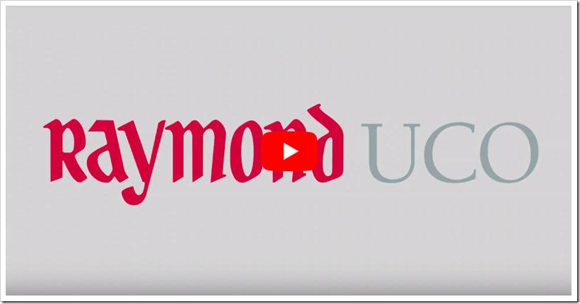 Raymond SS20 Collection | Denimsandjeans
