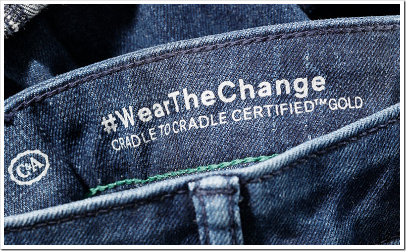 Q&A With Mr. Jeffrey Hogue ( Chief Sustainability Officer) On The Launch Of The Most Sustainable Jeans By C&A