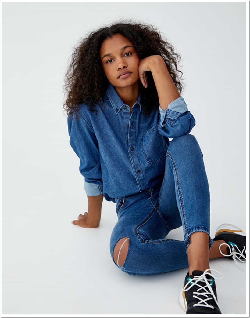 PULL&BEAR–The Denim Fit Guide | Denimsandjeans