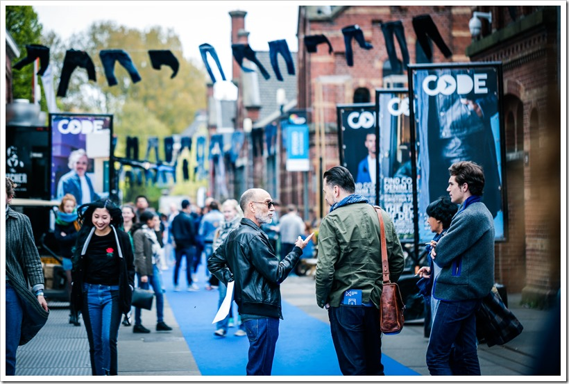 Amsterdam Denim Days Is Happening Next Week , Are You Coming ?