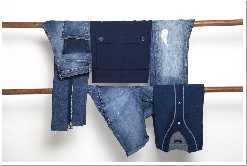 Sustainability Efforts By The Exhibitors Of Denimsandjeans | Orta
