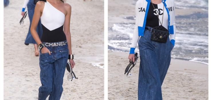 Chanel and Miu Miu : SS 19 Ready – To – Wear