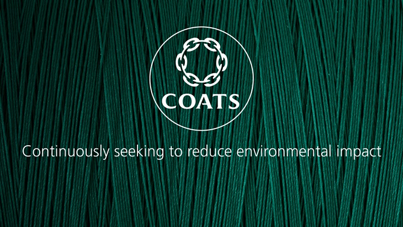COATS – Sustainability Efforts By The Exhibitors Of Denimsandjeans | Part V