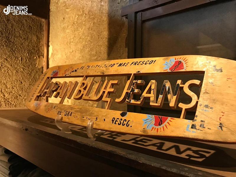 Denimsandjeans Tour To Momotaro Jeans | Denimsandjeans