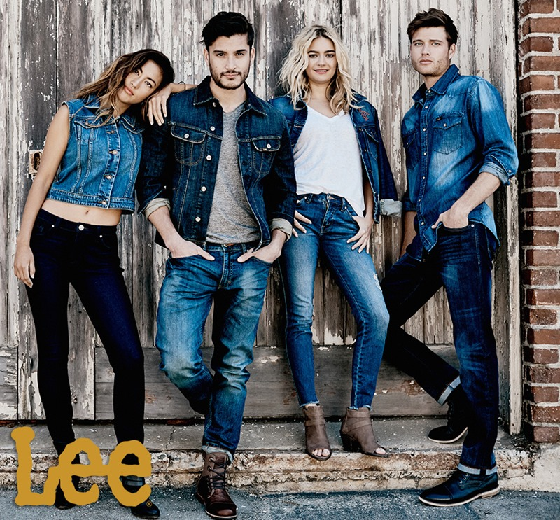 KONTOOR BRANDS–VF's DENIM SPINOFF