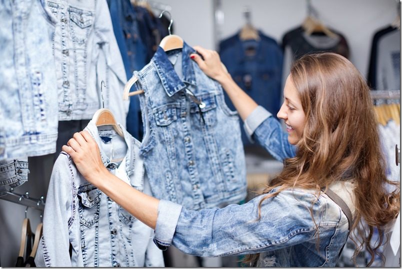 DNA Molecular Tagging to Authenticate Denim | Interview