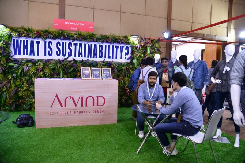Sustainability Targets Of Arvind - A Talk With Abhishek Bansal -  Denimandjeans | Global Trends, News and Reports | Worldwide