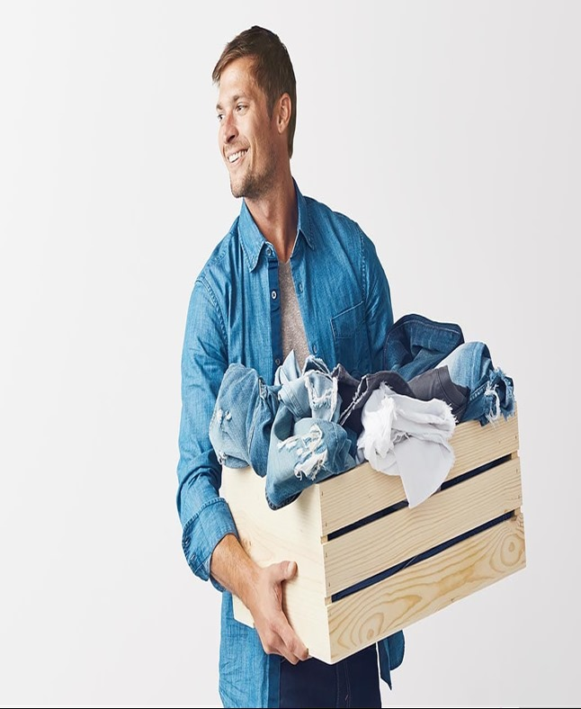 Denim Buyback Program–J.Crew | Denimsandjeans