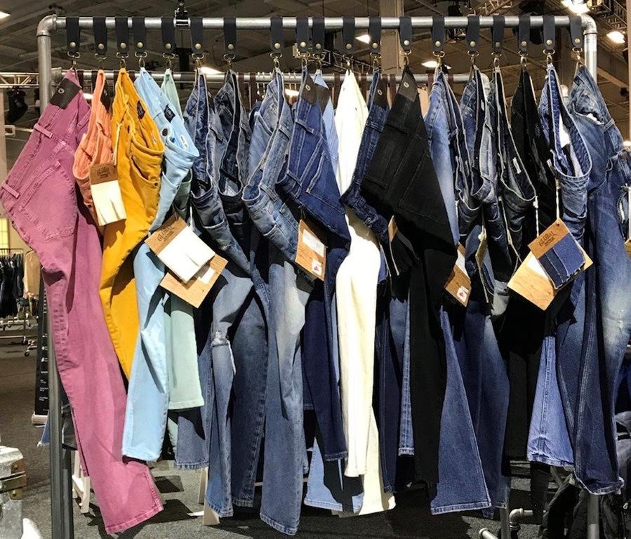 What's New In Mexico's Denim Industry - Denim Jeans | Trends, News