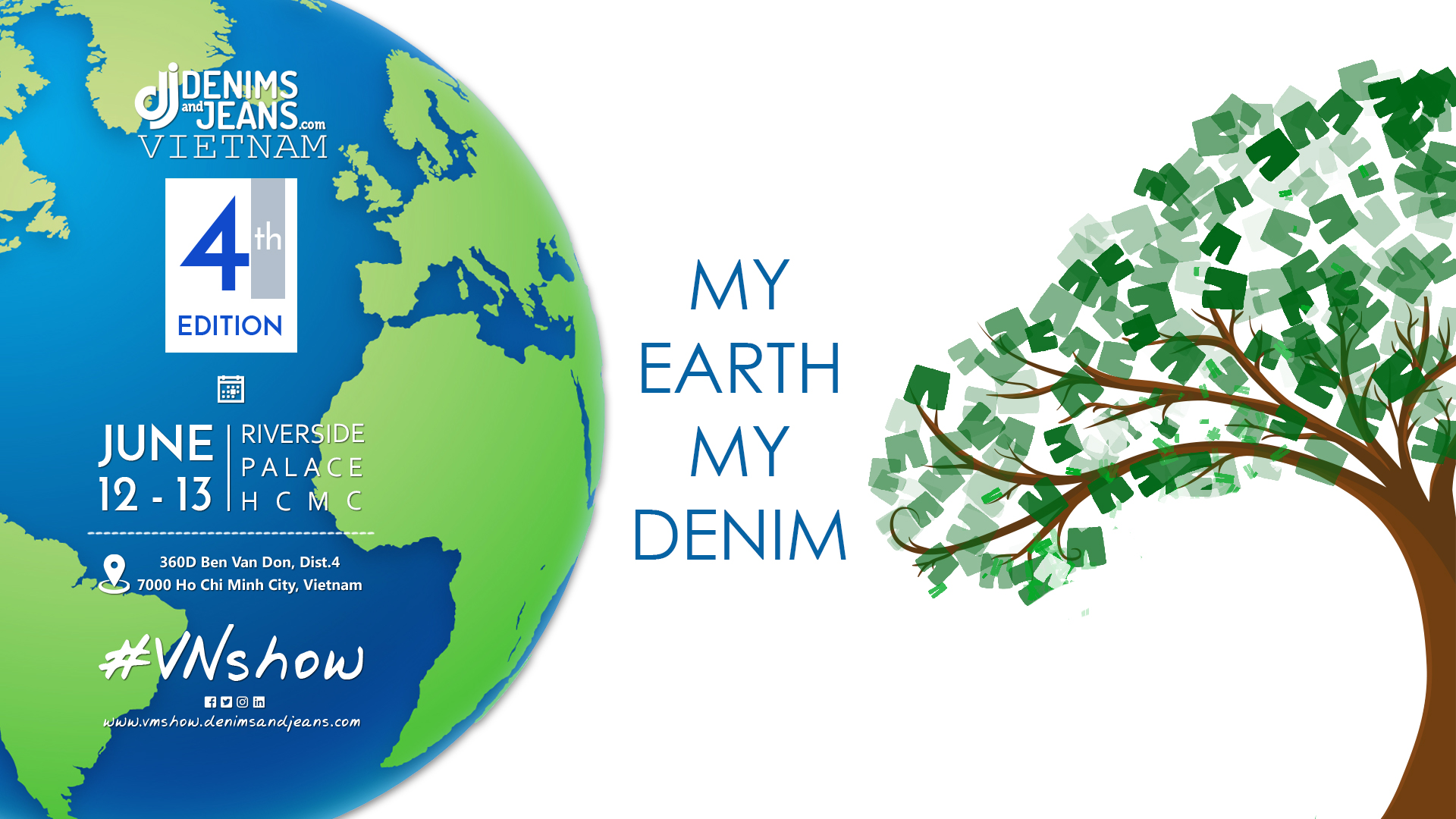 My Earth My Denim