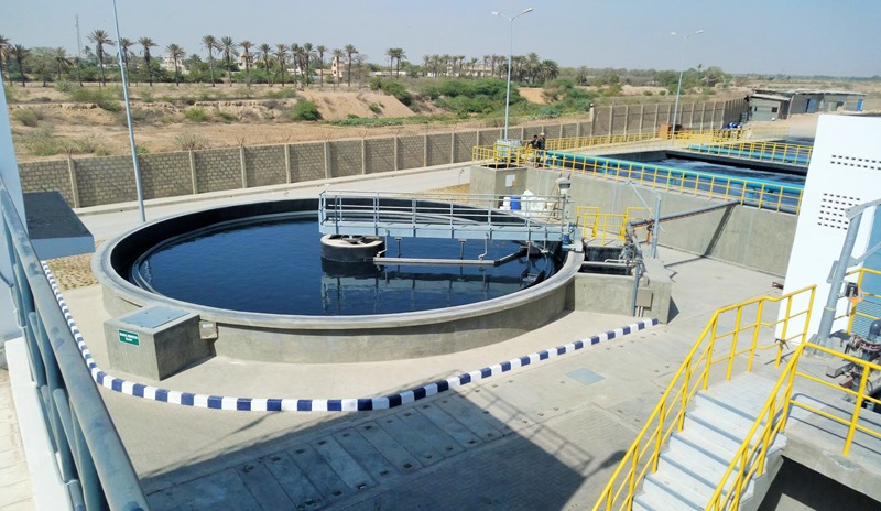 Artistic Milliners Waste Water Facility