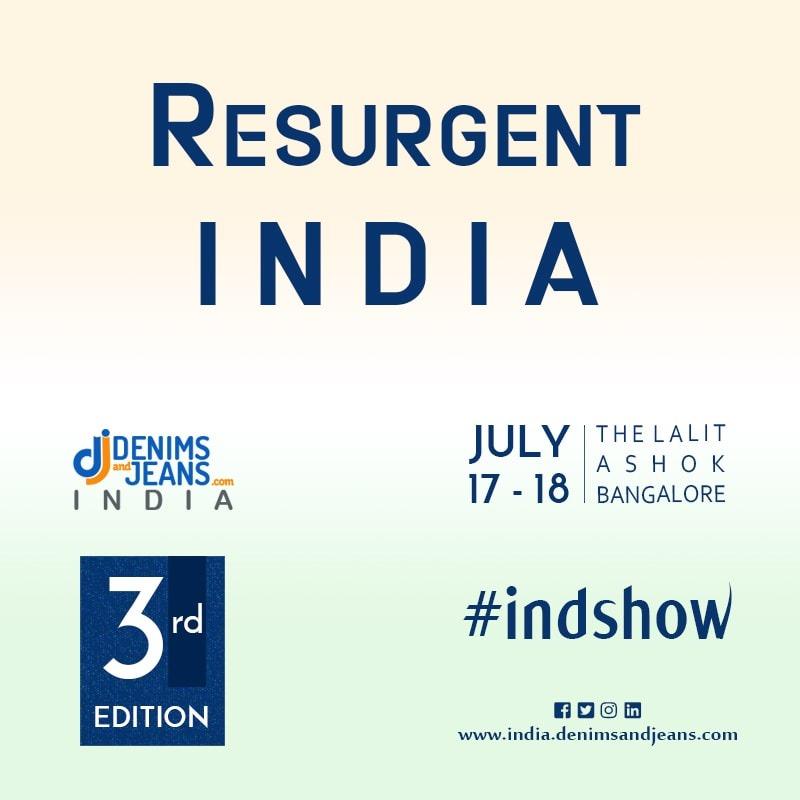 Resurgent India - July 17-18