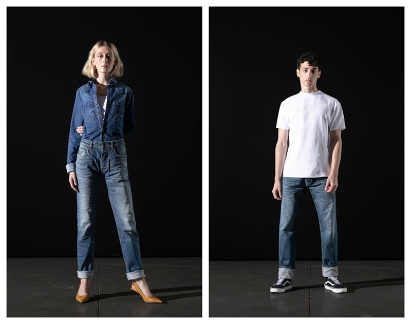 Kilim Denim At The 4th Edition Of Denimsandjeans Vietnam With Special 1986 Collection | Denimsandjeans