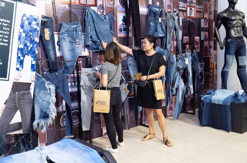 4 Reasons Why You Should Attend The 4th Edition Of Denimsandjeans Vietnam Show