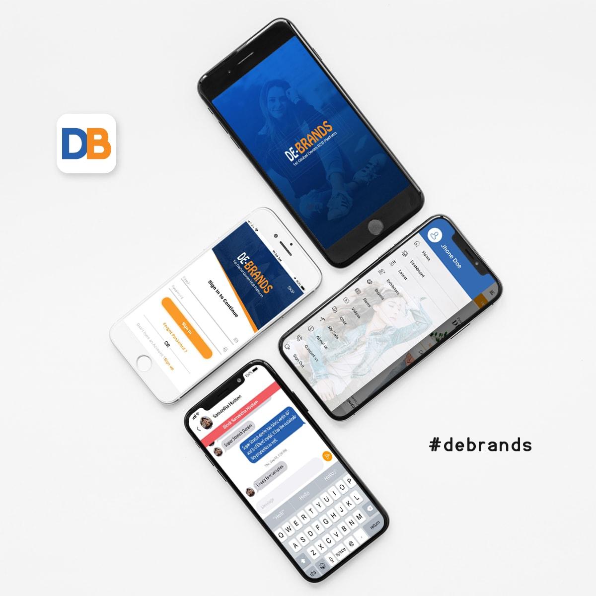 DE-Brands