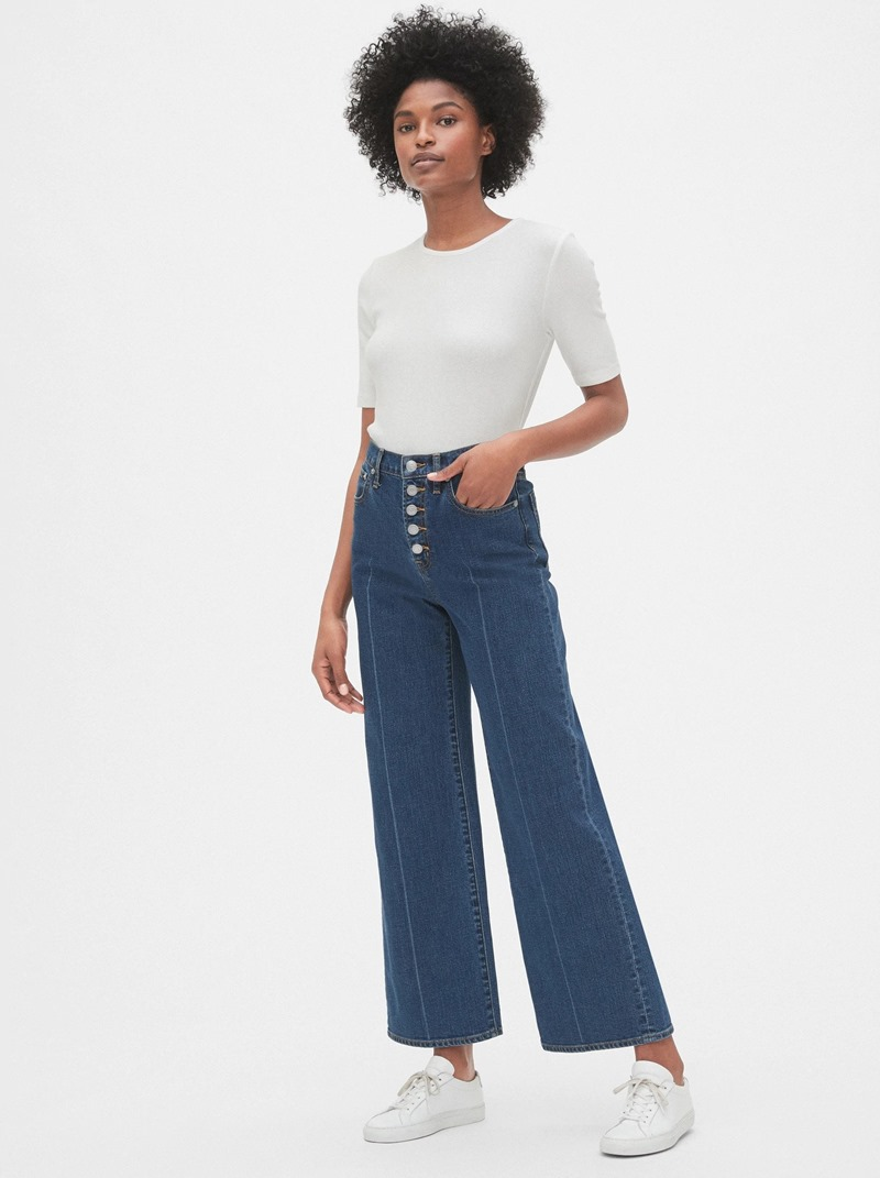 """Its Our Denim Now""– New Gen. Collection By GAP 
