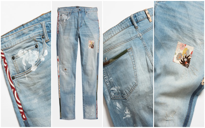New Additions To RePRPS/Artisans Series | Denimsandjeans