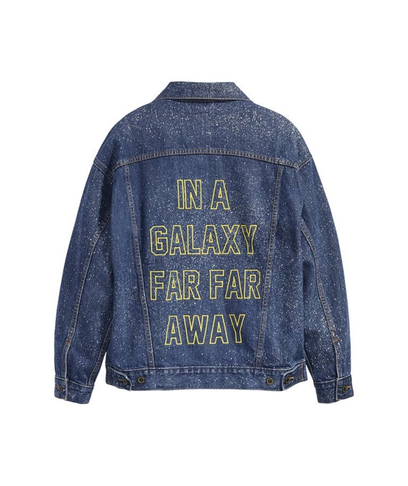 How Levi's Became The Part Of The Star Wars Galaxy?   Denimsandjeans