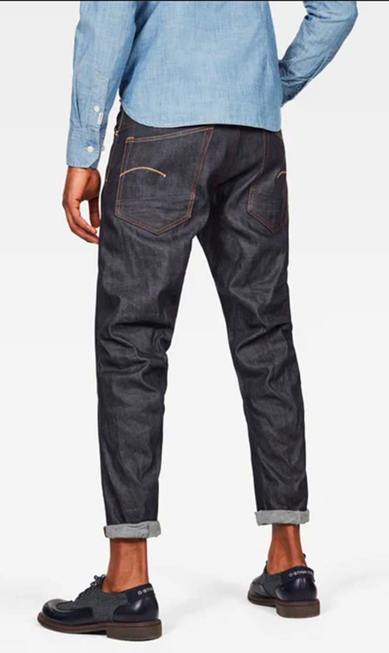 Hardcore Denim Collection By G STAR RAW | Denimsandjeans