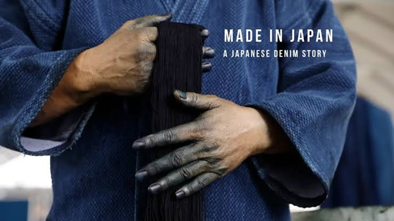 ​7 Reasons Why You Can't-Miss The 1st Edition Of Denimsandjeans Japan Show - #desingedinnovation