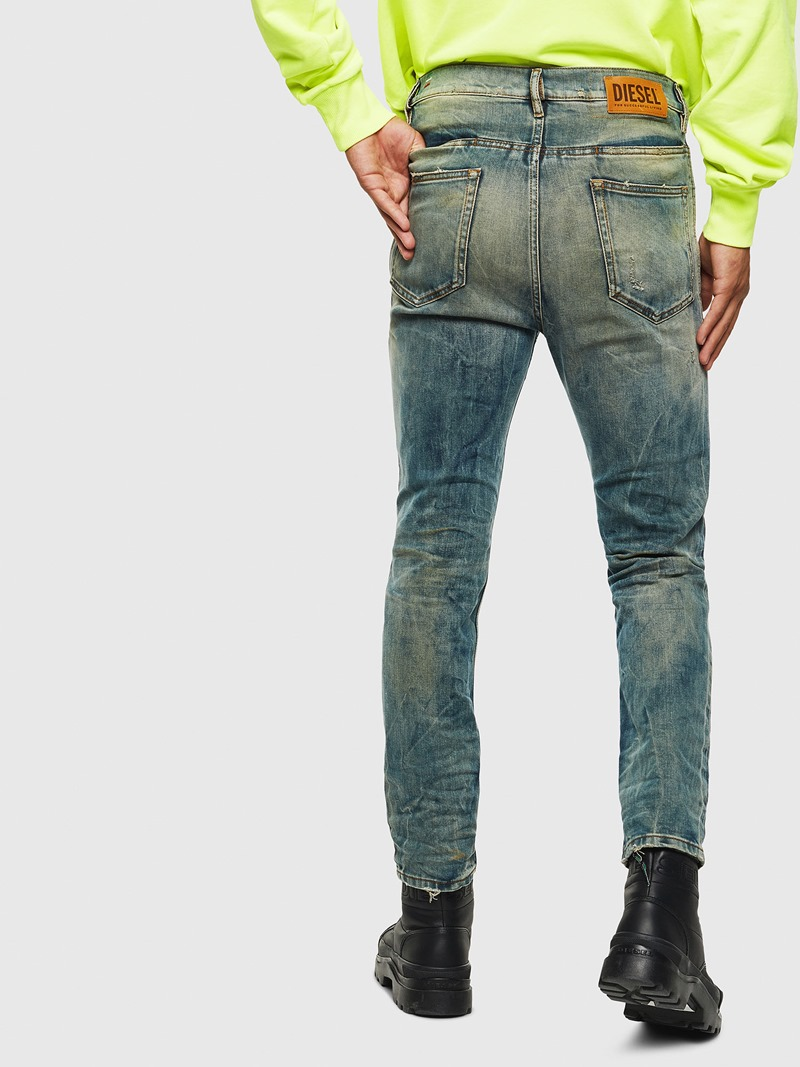What's New In The New Denim Collection By DIESEL