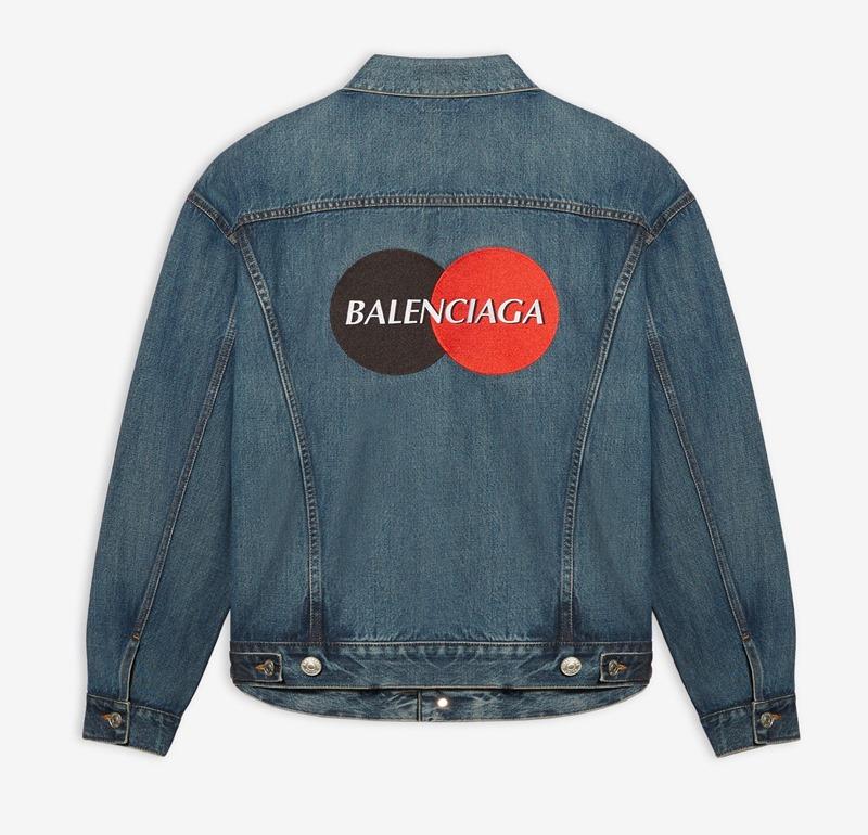 Balenciaga SS20 Denim Collection  | Denimsandjeans