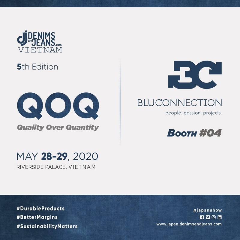 Bluconnection Booth No 4-2