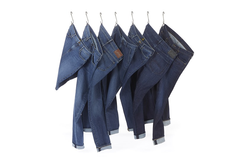 Lee Jeans introduces For A World That Works™ Initiative