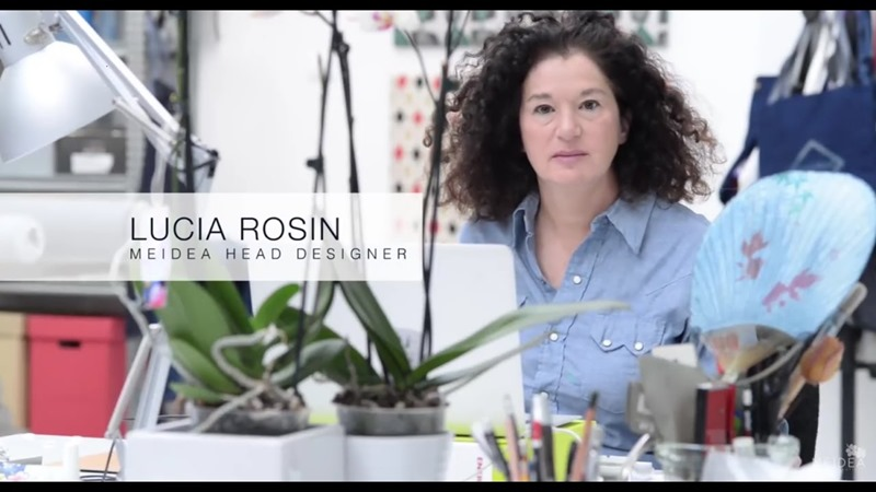 Covid Times - A Talk With Lucia Rosin from Italy | Denimsandjeans