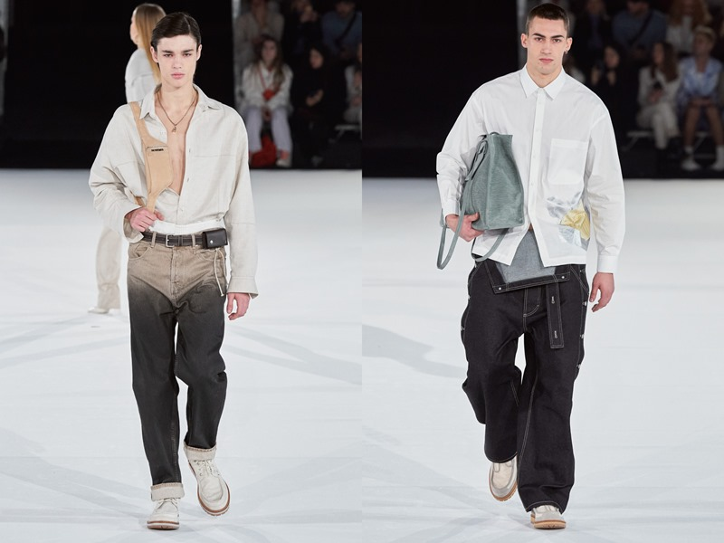 Jacquemus Collection