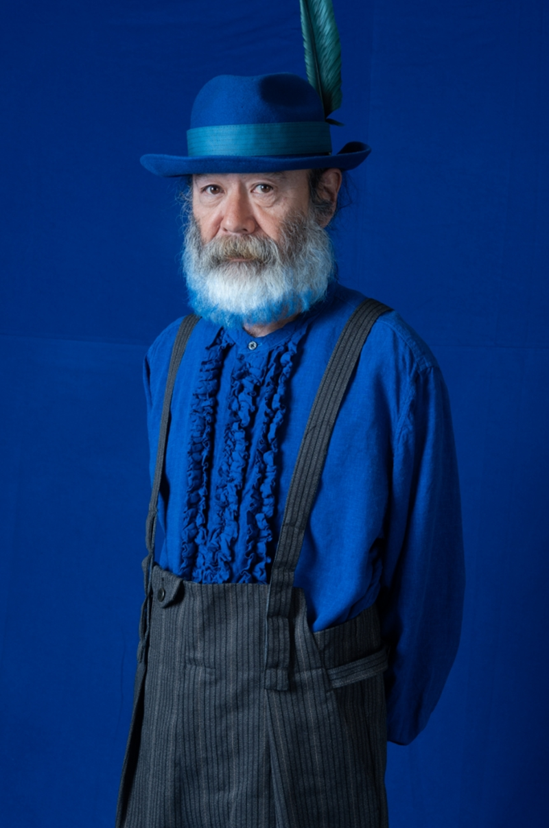 Indigo Blue Country Remake By Kapital | Denimsandjeans