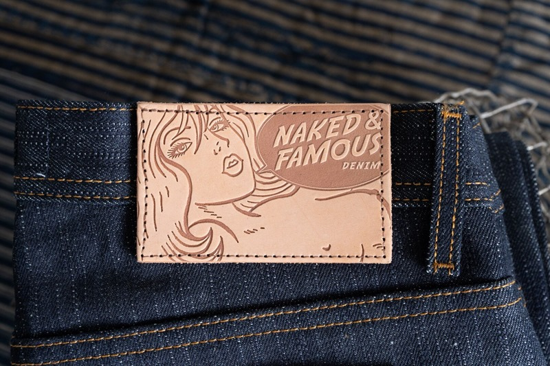 Fall Winter 2020 Collection By Naked & Famous Denim | Denimsandjeans